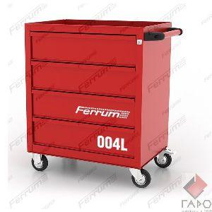 Тележка инструментальная Ferrum 02.004L