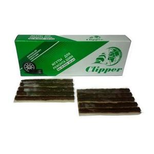 Бутилкаучуковые жгуты Clipper E280
