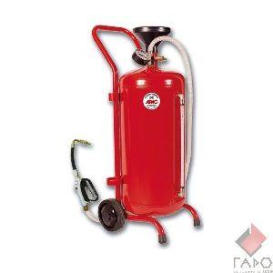 Установка для раздачи масел бак 50 литров АСАР1911N