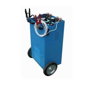 Установка ускоренной зарядки аккум. батарей и пуска двигателей Э-411М-380