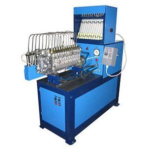 Стенд для испытания ТНВД дизельных двигателей СДМ-12-01-18 (с подкачкой)