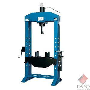 Пресс гидравлический напольный на 50 тонн ОМА-658B