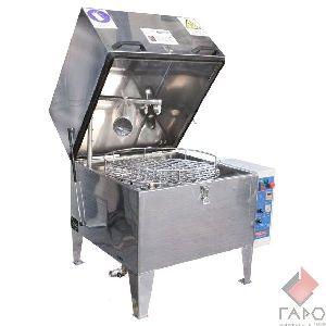 Автоматическая моющая машина МД-60Е