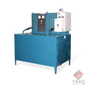 Стенд для испытания масляных насосов двигателей ЯМЗ-236, КАМАЗ-740 СПМ-236У.00