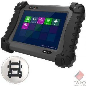 Универсальный автосканер для автомобилей 12В+24В FCAR-F5-G