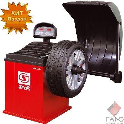 Стенд для балансировки колес СИВИК APOLLO LIGHT CБМП-60