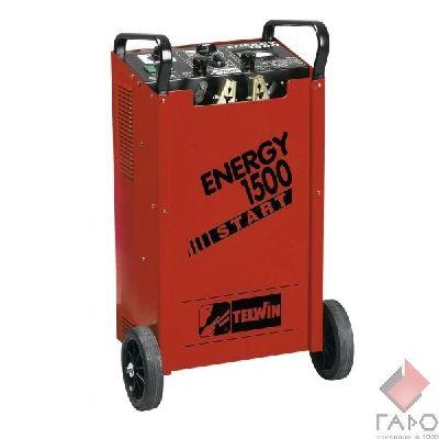 Устройство пуско-зарядное TELWIN ENERGY 1500