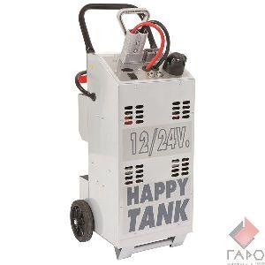 Пуско-зарядное устройство SPIN HAPPY TANK 12-24
