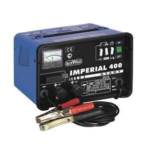 Пускозарядное устройство BLUEWELD IMPERIAL 400 START