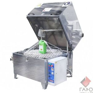 Автоматическая мойка деталей и агрегатов МД-90Е (ГАРО)