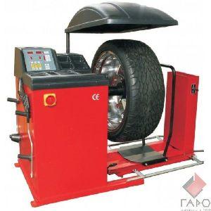 Балансировочный стенд для колес грузовых автомобилей WERTHER OLIMP TRUCK