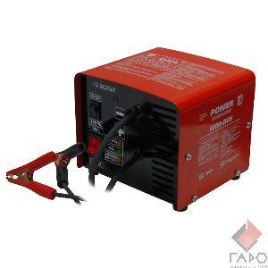 Пуско-зарядное устройство инверторное POWER i400-RUS