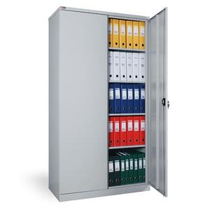 Шкаф архивный WA-2-175-80