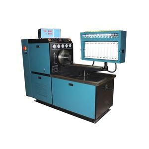 Стенд для испытания ТНВД дизельных двигателей 04К