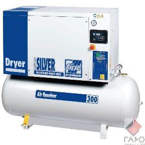 Винтовой компрессор NEW SILVER 20/300