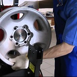 Что надо знать о ремонте автомобильных дисков